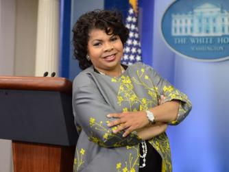 YouTube Link Now Available to View March 2nd WCTF Keynote by April Ryan